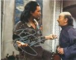 Derren Nessbitt (Doctor Who) - Genuine Signed Autograph 7308